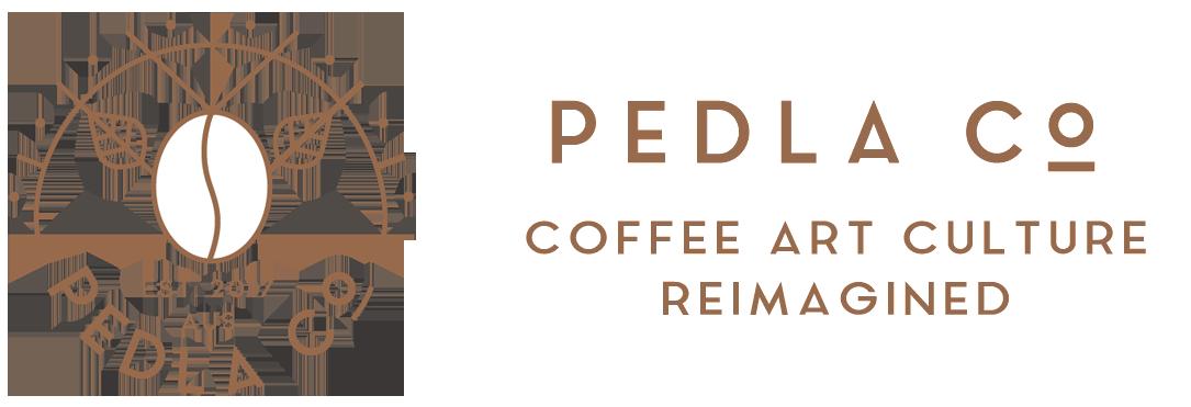 Pedla Co. Logo