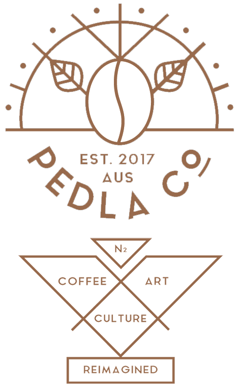 Pedla Co. Logo
